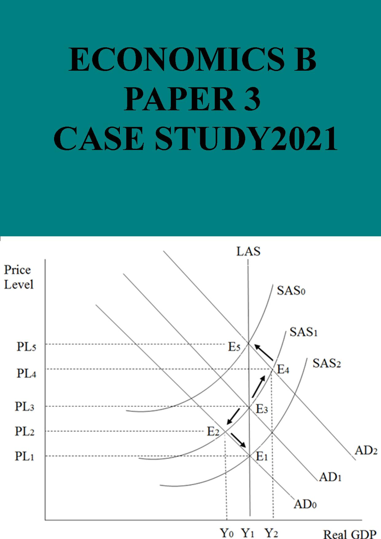 Paper 3 Case Study - 2021