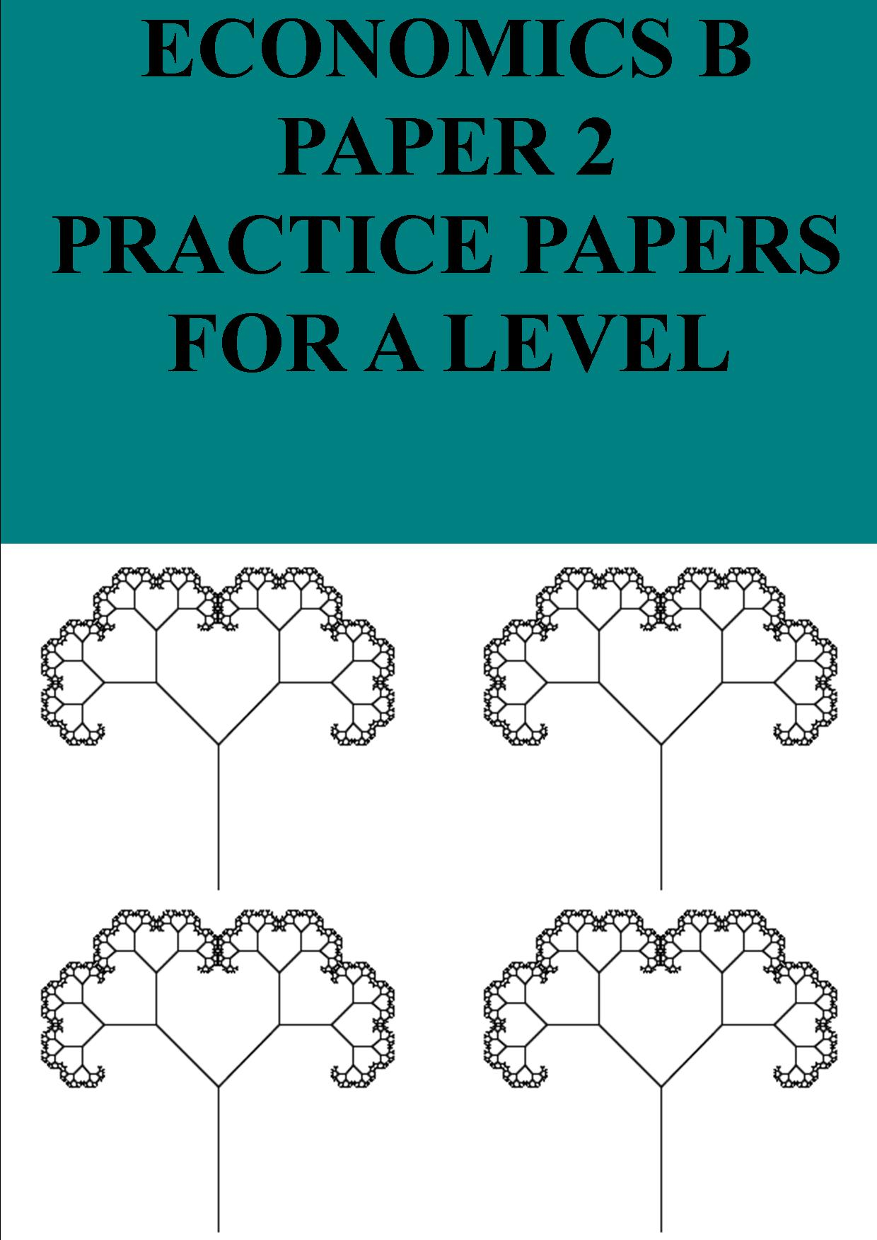 Paper 2 practice papers